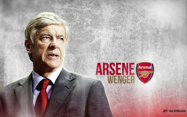 Chính thức: Arsene Wenger sẽ kết thúc kỷ nguyên 22 năm cùng Arsenal vào cuối mùa
