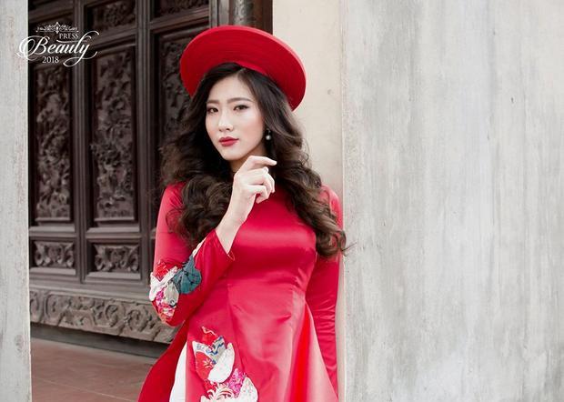 Phương Anh cho biết cô chưa có ý định tham gia thi Hoa hậu.