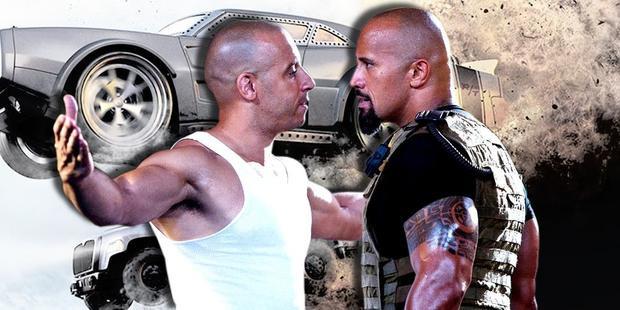 Fast and Furious có thể sẽ không cần Vin Diesel trong tương lai? (Phần 1)