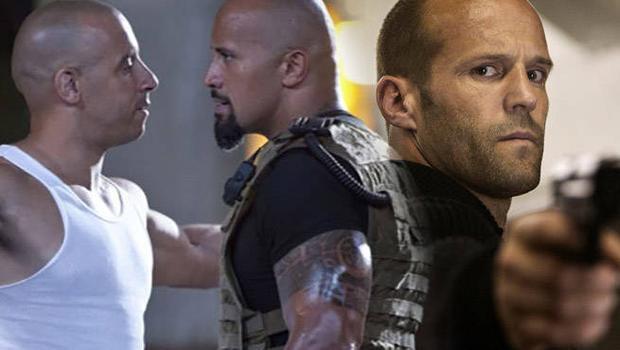 Fast and Furious có thể sẽ không cần Vin Diesel trong tương lai? (Phần 2)