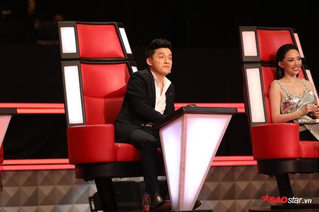 Sự trở lại của Lam Trường trên ghế nóng The Voice 2018 nhận được sự trông đợi của hàng loạt khán giả truyền hình.