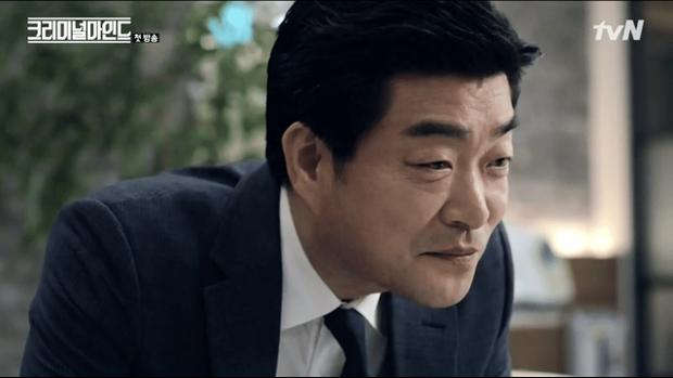 Diễn viên gạo cội Son Hyun Joo.