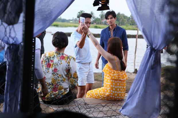 Điện ảnh Việt tiềm năng nhưng thiếu định hướng