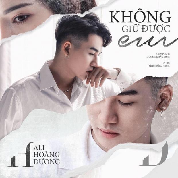 Xuất hiện clip cover bản ballad của Ali Hoàng Dương nghe chỉ muốn tan nát cõi lòng