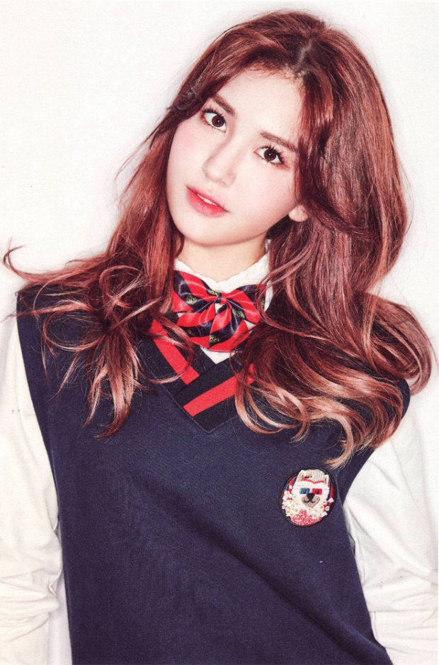 Cô nàng đang là idol được người hâm mộ mong đợi ra mắt nhất hiện nay.