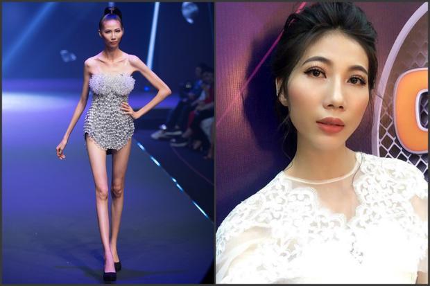 Loạt mỹ nhân Việt chỉ cần thay đổi cân nặng là lột xác đến khó tin