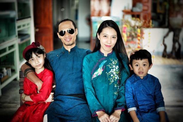 Những gia đình sao Việt là minh chứng sống cho câu Gái có công, chồng không phụ