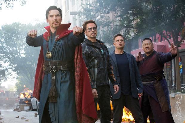 Sẽ ra sao nếu 'Avengers: Infinity War' dở? Tưởng không thể nhưng hoàn toàn có khả năng!