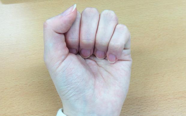 Bài trắc nghiệm nổi tiếng của người Nhật: Nắm bàn tay lại biết ngay tính cách, điều thầm kín trong tim