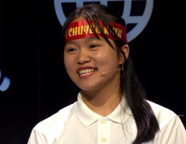Huyền Trang đã có màn thể hiện siêu xuất sắc