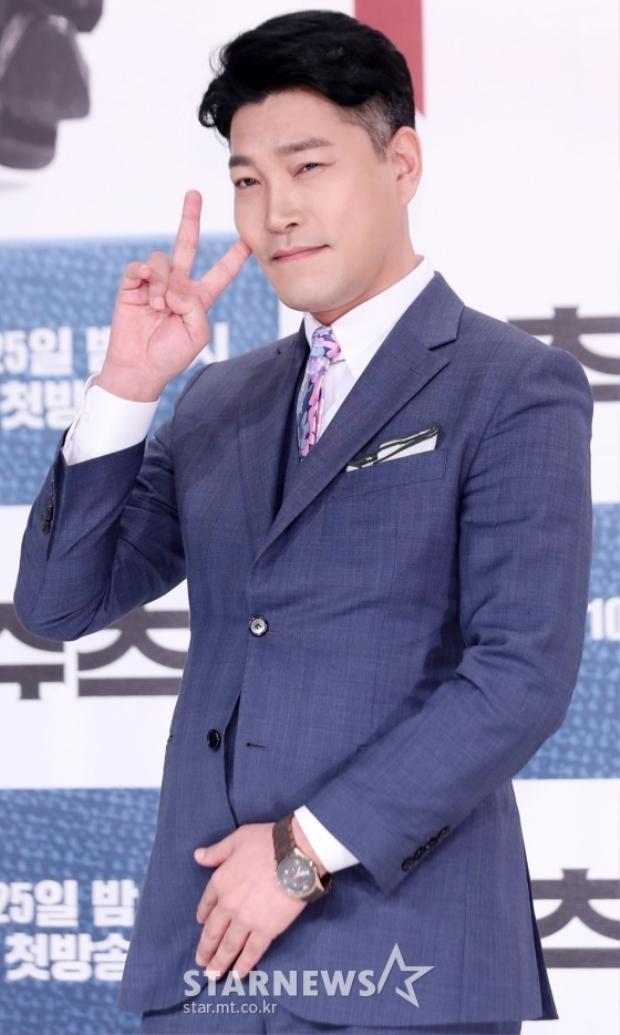 Choi Gwi Hwa.