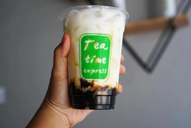 Bạn đã biết đi uống trà sữa bây giờ muốn tỏ ra là người thời thượng nhất thì nên gọi loại topping nào chưa?