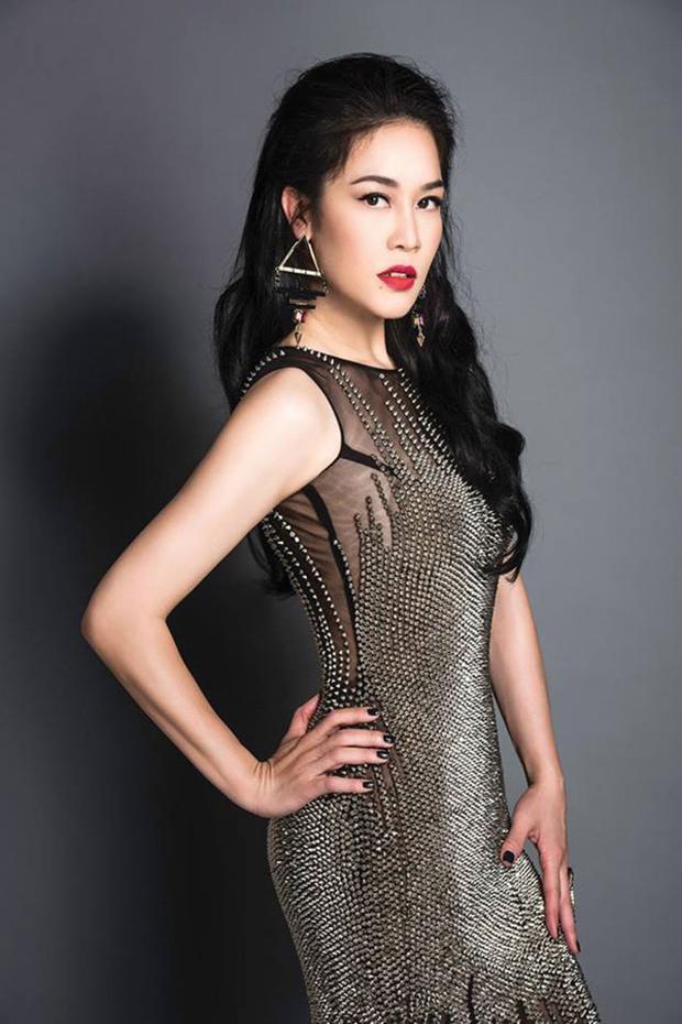 Nữ ca sĩ Thu Phương luôn gắn liền với hình ảnh đằm thắm, dịu dàng. Nhưng khoan, đó chưa phải là tất cả.