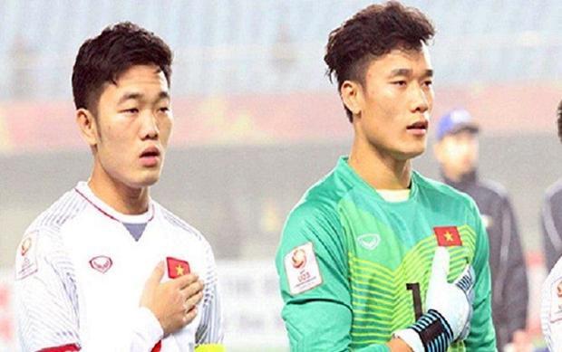 Thành công cùng U23 Việt Nam giúp cho Tiến Dũng trở nên nổi tiếng.