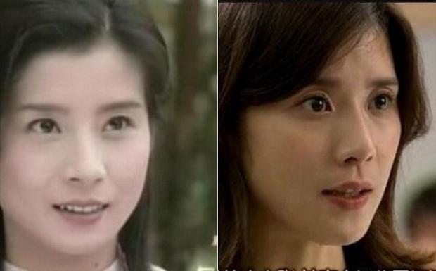 """Lee Bo Young là một trong những ngôi sao sở hữu nét đẹp riêng nhẹ nhàng, mặn mà và khó bị trộn lẫn giữa """"rừng"""" mỹ nhân Hàn Quốc. Ít ai biết rằng nữ diễn viên I hear your voice còn có một người """"chị em thất lạc"""" tại Trung Quốc. Đó chính là Nhạc Linh - gương mặt kì cựu của điện ảnh xứ Đài, từng được mệnh danh là ngọc nữ phim Quỳnh Dao."""
