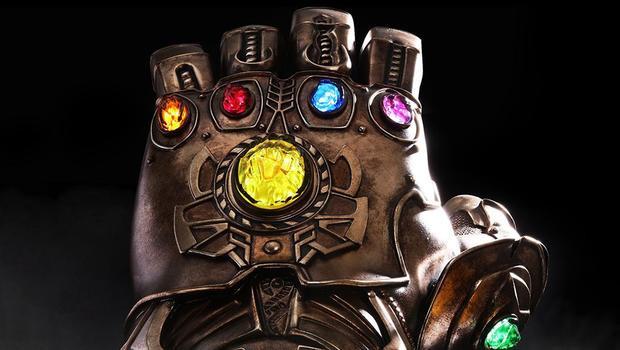 Khi Găng tay vô cực đã được hoàn thiện với 6 viên đá vô cực, mọi kịch bản đều có thể xảy ra.