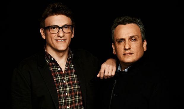 Hai đạo diễn Anthony và Joe Russo