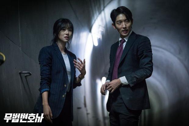 7 phim truyền hình Hàn Quốc tháng 5-2018: Cuộc chiến của Lee Joon Gi, Suho, Junho và bạn trai Chi Pu