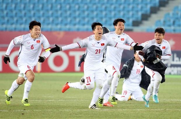 Anh là một trong 5 cầu thủ góp mặt xuyên suốt trong tất cả các trận đấu của U23 Việt Nam ở VCK U23 châu Á 2018. Bốn người còn lại là thủ môn Bùi Tiến Dũng, trung vệ Bùi Tiến Dũng, hậu vệ Văn Thanh, tiền vệ Xuân Trường.