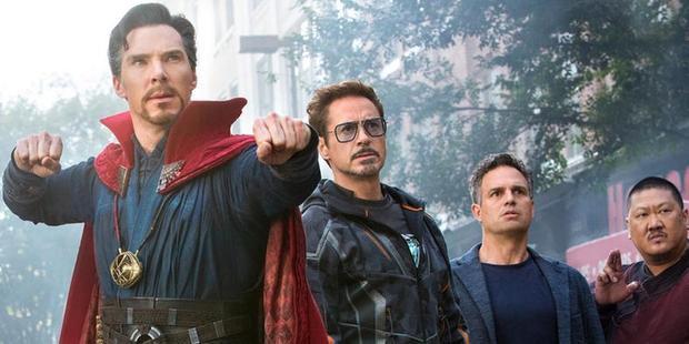 Avengers: Infinity War  Hoành tráng, mãn nhãn nhưng đã đủ làm hài lòng khán giả?