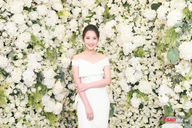 Beauty blogger Primmy Trương.