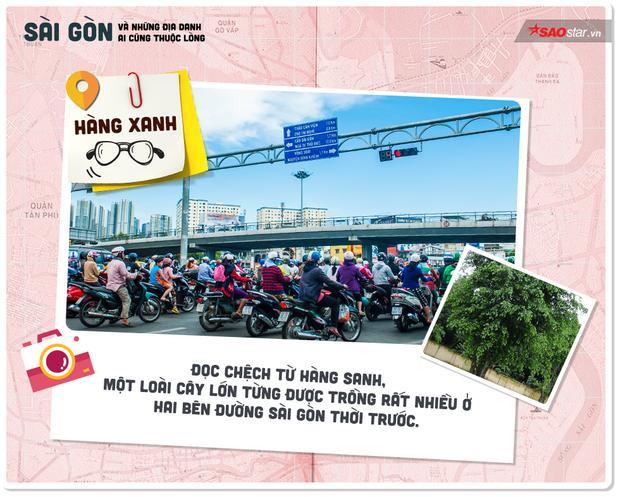 Lý giải thú vị về tên gọi Sài Gòn và những địa danh quen thuộc ai cũng biết nhưng ít khi rõ nghĩa