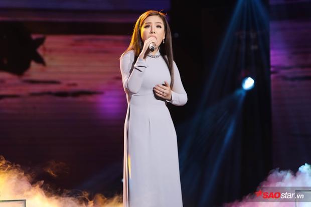 HLV Quang Lê mãn nguyện vì Thanh Lan  Thúy Anh mãi cũng hát đúng chuẩn bolero