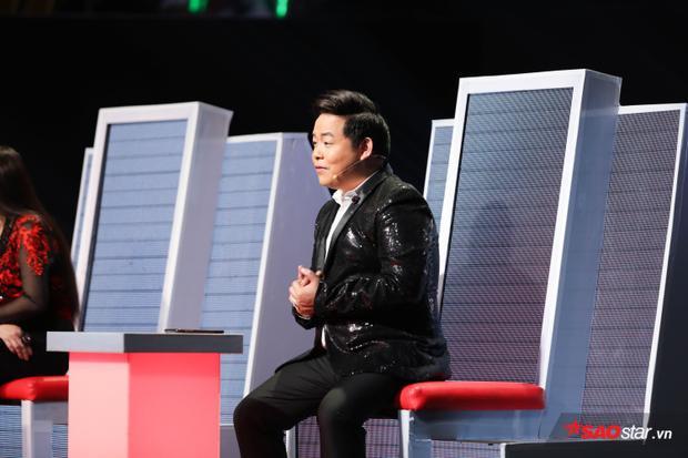Thuý Anh có sự thay đổi 360 độ từ hát nhạc tình đến bolero chính chuyên như lời nhận xét của HLV Quang Lê.