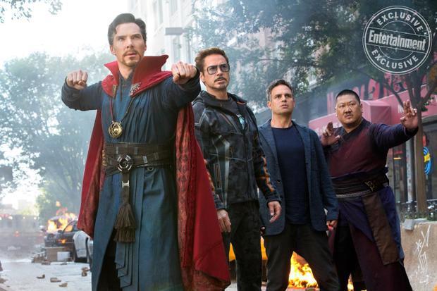 Chiến đấu với Thanos, các siêu anh hùng Marvel vô tình giết luôn phim Việt.