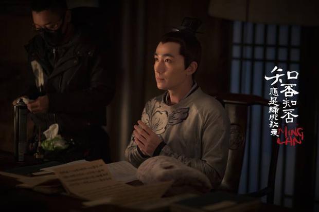 Khán giả lo ngại trước diễn xuất của Triệu Lệ Dĩnh sau khi xem trailer phim Minh Lan truyện