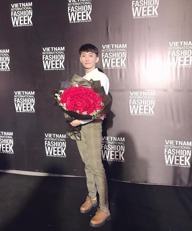 Thành công bắt đầu từ những nỗ lực không ngừng nghỉ của Sang
