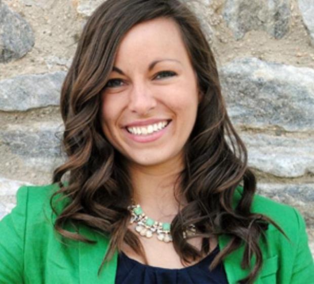 Danh tính của nạn nhân được xác nhận là bà Meredith Chapman, 33 tuổi. Ảnh Newsweek