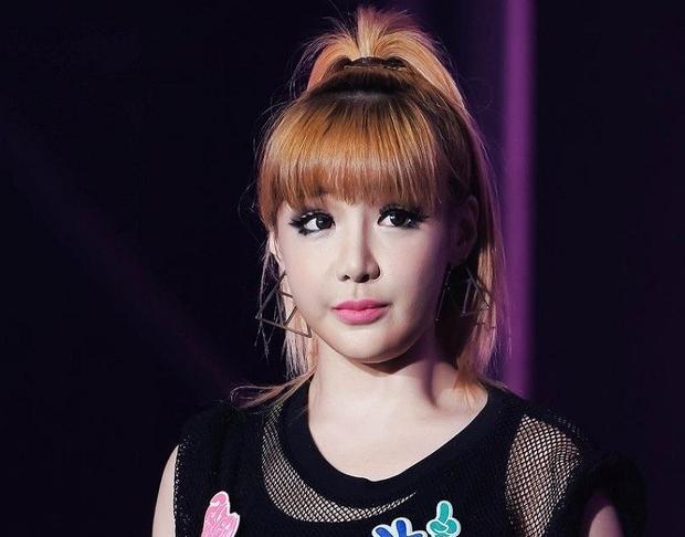 Park Bom quyết định lên tiếng khi vụ án sử dụng chất cấm của cô được lật lại.