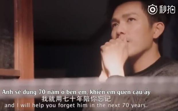 Chung Hán Lương si tình, một lòng vì Khương Sinh trong teaser mới của Lương Sinh
