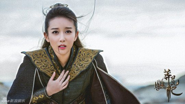 'Mãn Hoang Ký' định ngày phát sóng, Lưu Khải Uy và Vương Âu sắp 'công khai yêu đương' trên sóng truyền hình