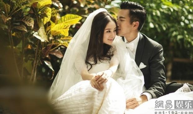 Cặp đôi có cuộc hôn nhân bị báo giới mong ngóng rạn nứt nhất Cbiz