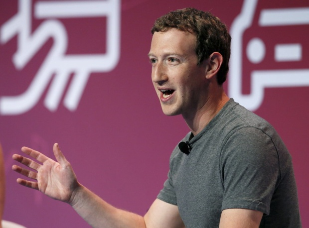Mark Zuckerberg cũng học tiếng Trung và tiếng Trung của anh đủ tốt để có thể giao lưu hỏi - đáp bằng ngôn ngữ này vào năm 2014 trong suốt 30 phút.