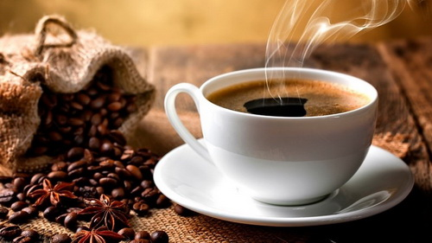 Cà phê có thể gây nghiện.