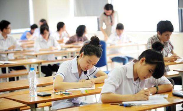 Bộ giáo dục  Đào tạo chính thức hé lộ những điểm mới về đề thi THPT Quốc gia 2018
