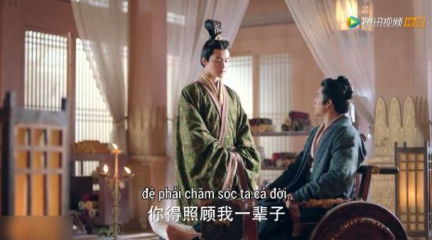Tam quốc cơ mật: Mã Thiên Vũ  Hàn Đông Quân hint bay đầy trời khiến Tào Phi cũng phải ghen tị