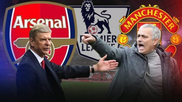 Alexis Sanchez  chìa khóa để Man United đánh bại Arsenal trong cuộc thư hùng