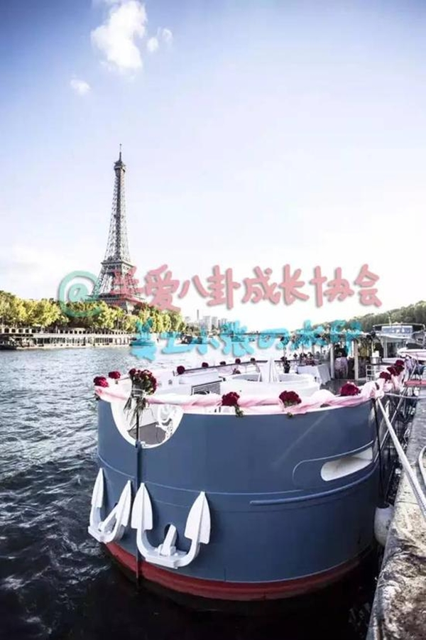Sao Hoa ngữ cầu hôn: Người thuê hẳn du thuyền, kẻ dùng đến trực thăng