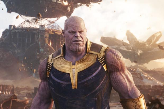 Giải thích kết thúc phim 'Avengers: Infinity War'  Còn cơ hội nào cho các siêu anh hùng?