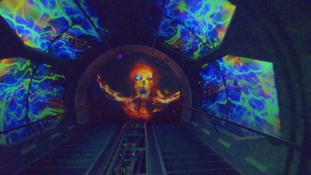Bí mật đáng sợ về công viên giải trí Disneyland không phải ai cũng biết