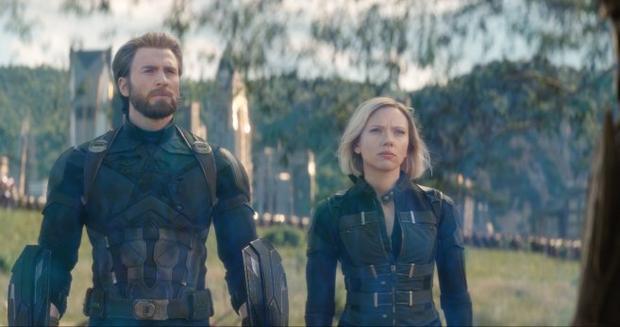 Những siêu anh hùng bất ngờ nổi bật trong 'Avengers: Infinity War'