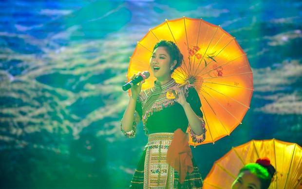 Nguyễn Thị Huyền Trang - SBD 27