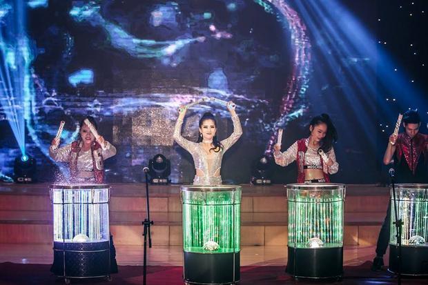 Nguyễn Thùy Linh - SBD 29