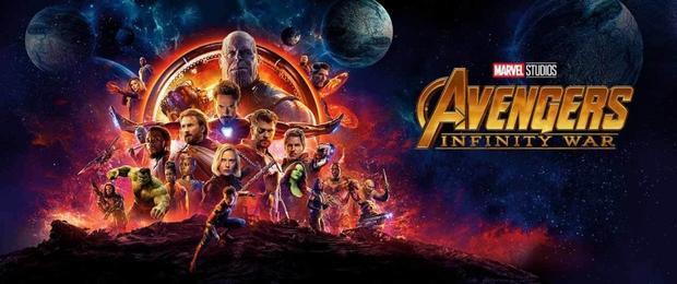 Tưởng chẳng liên quan, 100 ngày bên em và Avengers 3 có những điểm trùng hợp thú vị!