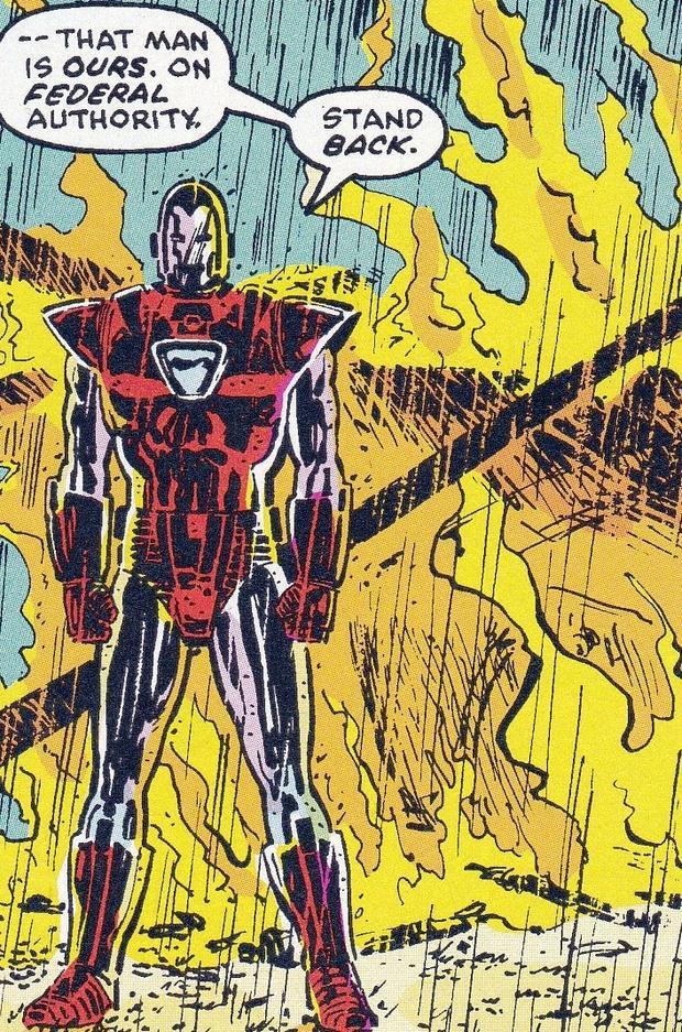 Một vài dấu ấn cột mốc trên cuộc hành trình 10 năm Marvel vững mạnh (Phần 1)