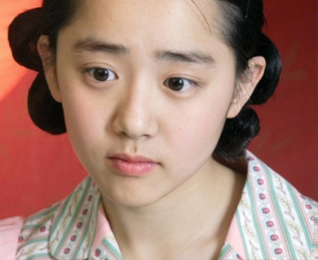 Thời gian, bệnh tật, áp lực dư luận đã hủy hoại nhan sắc Em gái quốc dân Moon Geun Young